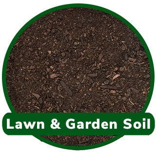Organic Soil Compost Products Alpine Bark Blowing Rathdrum